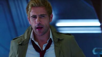 Constantine Makes His 'Legends of Tomorrow' Debut in New Trailer