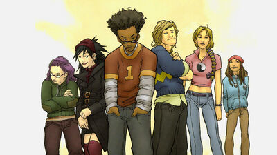 Marvel's 'Runaways' Coming to Hulu From 'The OC,' 'Gossip Girl' Team