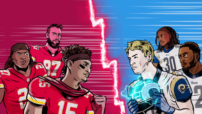 """Two Rising Star QBs Are a New """"First Class"""" in This Motion Comic NFL Preview"""