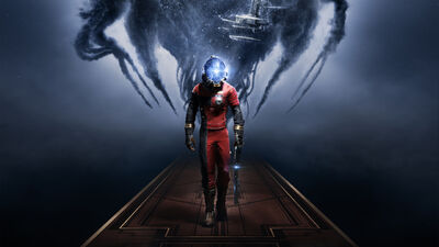 'Prey': Watch the Latest Trailer for This Cerebral Sci-Fi Shooter
