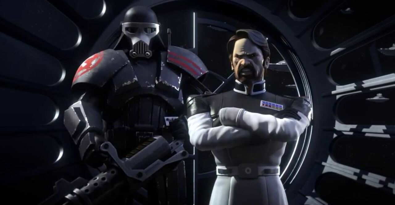 16 Games Like Star Wars: Uprising for Android