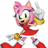 The Real Amy Rose's avatar
