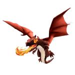 Firedragon III