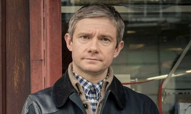 'Ghost Stories' Casts Martin Freeman For the Film Adaptation