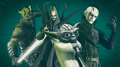 How 'Star Wars: The Clone Wars' Expanded Our Knowledge of The Force