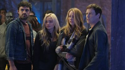 The Hellfire Club is Reborn in 'The Gifted' Season Finale