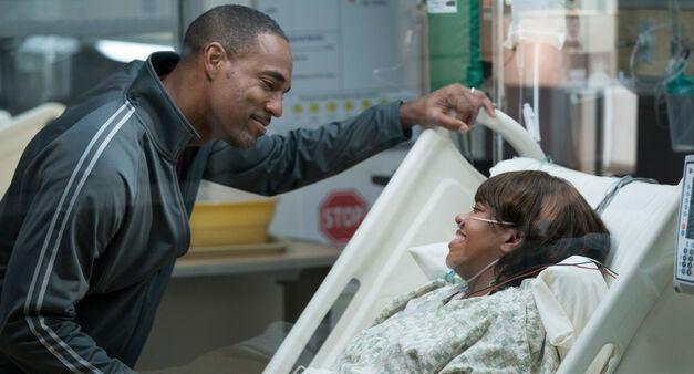 Grey's Anatomy Bailey