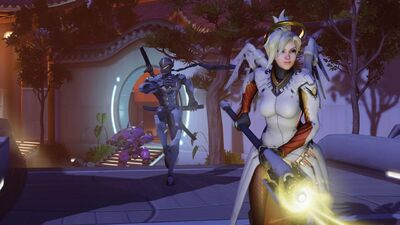 Five Reasons to Be Excited For 'Overwatch'
