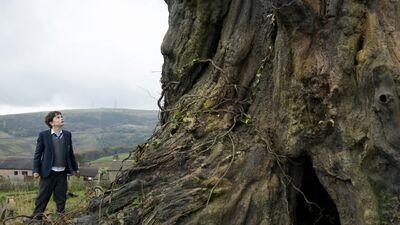 'A Monster Calls' Gets A Beautiful Poster