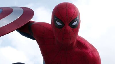 'Spider-Man: Homecoming' Set Photos