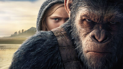 'War for the Planet of the Apes' Review: Better Than Star Wars or Superheroes