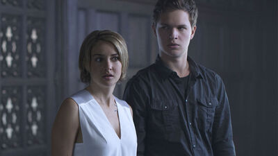 Fourth 'Divergent' Movie Skipping Theaters?