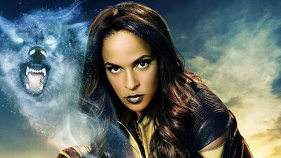 What's Next for The CW Seed's 'Vixen'?