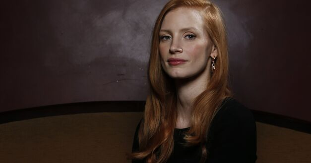 jessica chastain x-men