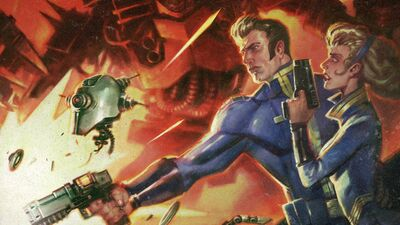 Automatron DLC Comes to 'Fallout 4' This Week