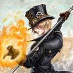 Heat Fist Ño Ace's avatar