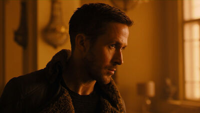 The 'Blade Runner 2049' Hype Gets Real With Two New Posters