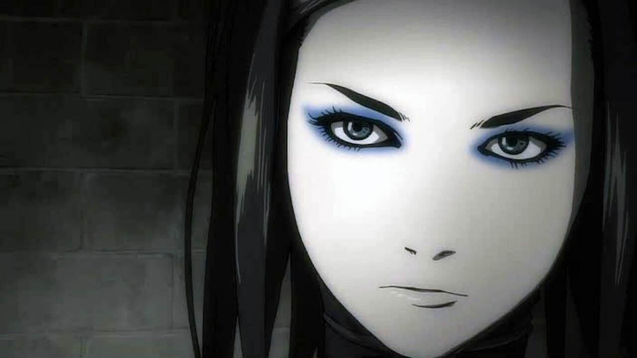 9 Must-See Goth Anime for Lovers of Darkness  Fandom