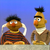 Ernie and Bert fan