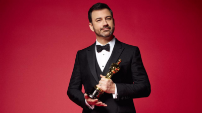 Jimmy Kimmel's Oscar Opening Was Short and Silly