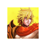 I like Serena's avatar