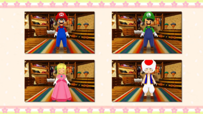 Super Mario Costumes Coming to New 'Story of Seasons'