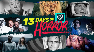 TV Terror: The 10 Scariest Horror Anthology Shows