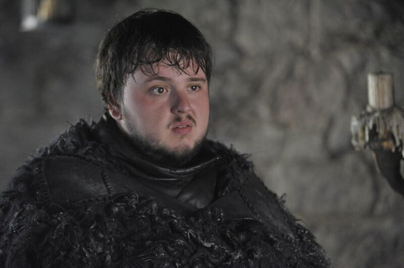 sam Tarly_Game of Thrones