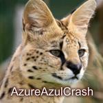 AzureAzulCrash