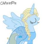 Elsa pony
