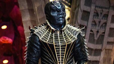 'Star Trek: Discovery' Season 2 To Begin Production Next Week