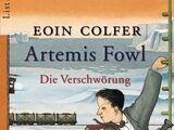 Artemis Fowl (Romanreihe)