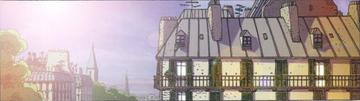 Luc Wohnung