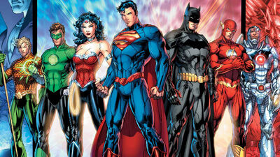 Peter Axelrad Explains His Picks for 'Music of DC Comics: Volume 2'