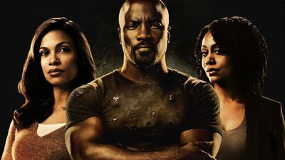 "'Luke Cage' Watchalong: Chapter 5, ""Just To Get A Rep"""