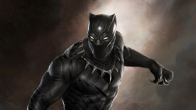 What Is Vibranium and Why Is It So Important to Black Panther?