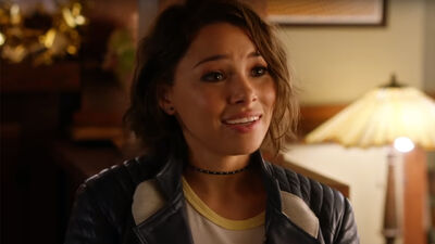 'The Flash': Nora Dawn Allen's Powers & History