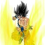 Goku aka naruto 123
