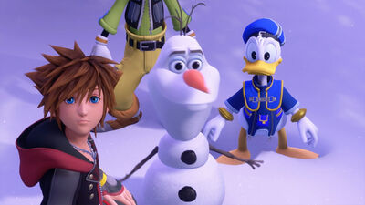 The Kingdom Hearts Timeline Explained (UPDATED)