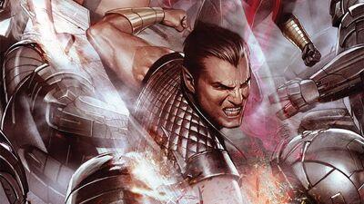 Has Namor Returned to Marvel Studios?
