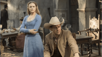 'Westworld': Exclusive Interview with Story Editor Charles Yu