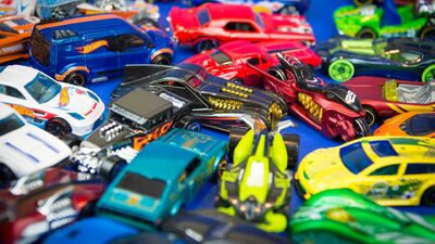Justin Lin Is Directing a 'Hot Wheels' Movie