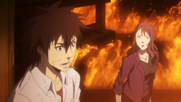 Psychological Thriller Anime That Will Mess up Your Mind Alice in Borderland