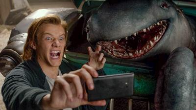 'Monster Trucks' Trailer is a Rare Delight