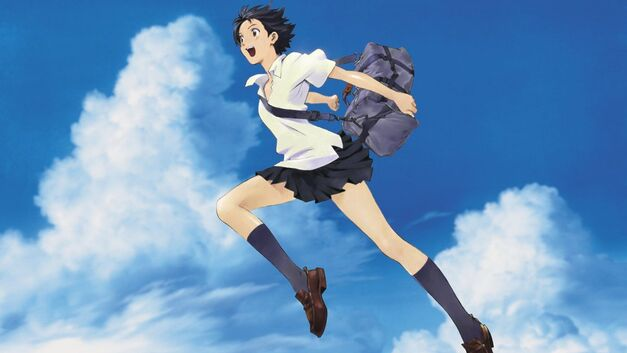 Academy Awards Oscar snubbed The Girl Who Leapt Through Time