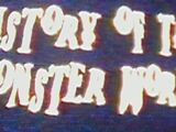 History of the Monster World
