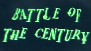 Battle of the Century