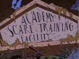 Academy Scare Training Facility