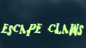 Escape Claws