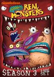 AaahhRealMonsters S3 SF